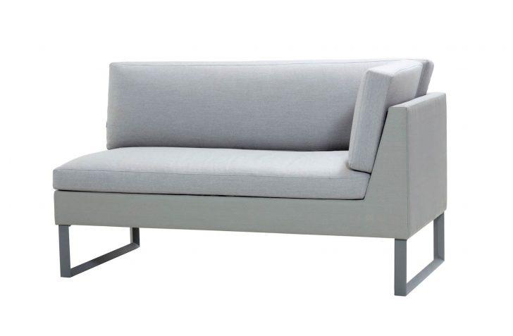 Medium Size of 2 Sitzer Sofa Cane Line Fle2 Ligne Roset U Form Polyrattan Garnitur Teilig Schlafsofa Liegefläche 160x200 In L Bett 140 X 200 Ektorp Mit Stauraum 140x200 Sofa 2 Sitzer Sofa