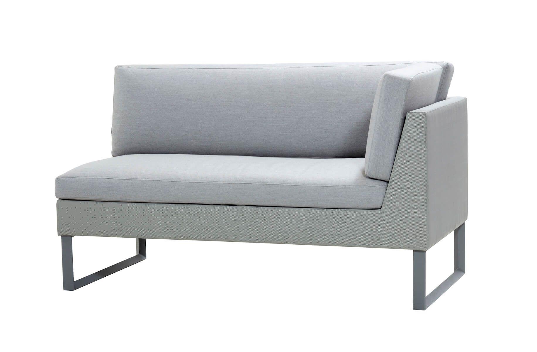 Full Size of 2 Sitzer Sofa Cane Line Fle2 Ligne Roset U Form Polyrattan Garnitur Teilig Schlafsofa Liegefläche 160x200 In L Bett 140 X 200 Ektorp Mit Stauraum 140x200 Sofa 2 Sitzer Sofa