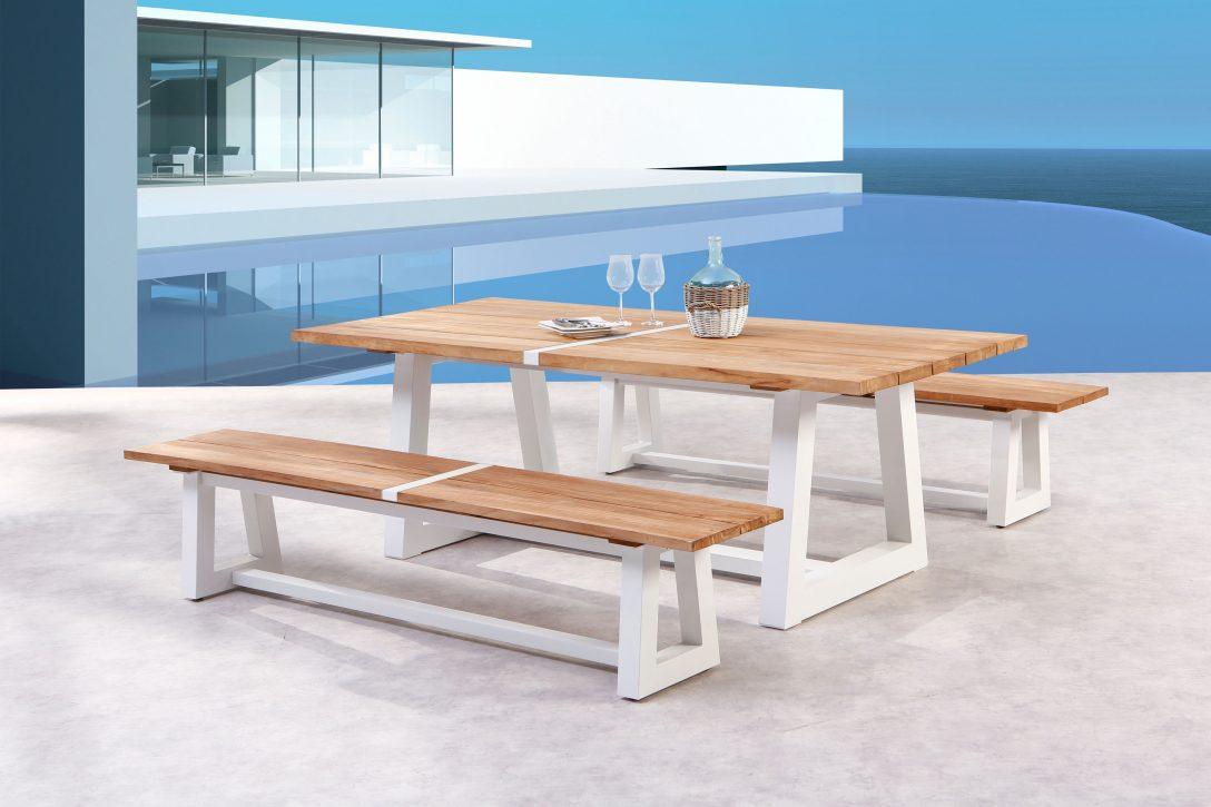 Gartentisch Rund 100 Cm Klappbar Beton Holz Lidl Betonplatte Aldi