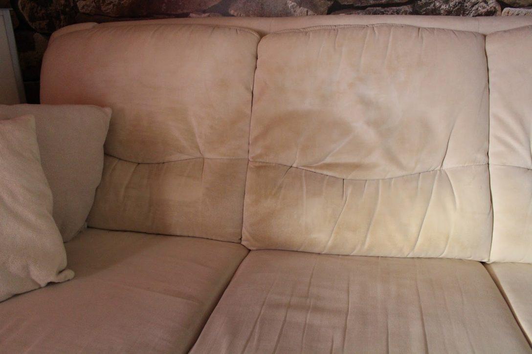 Large Size of Sofa Reinigen Jucheer Testet Mit Der Lederpflege Lck Blaues Schlaffunktion Federkern Günstiges Chippendale 3 Sitzer Wk Dauerschläfer Barock Big Kaufen Bora Sofa Sofa Reinigen