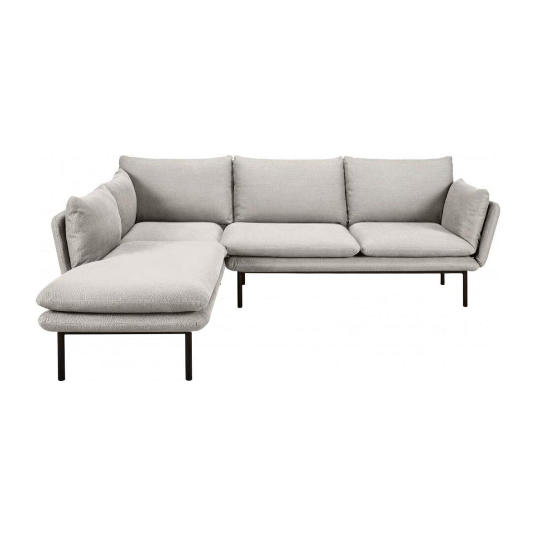 Large Size of Sofa Grau Stoff Ikea Sofas 3er Reinigen Graues Schlaffunktion Big Grauer Couch Grober Kaufen Chesterfield Riva 2 Sitzer Aus Mit Chaiselongue Links Habitat Sofa Sofa Stoff Grau