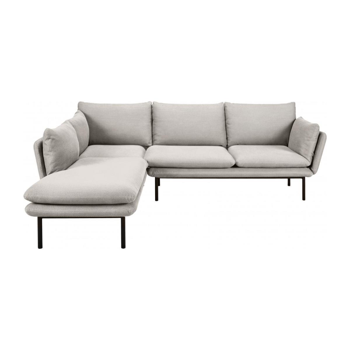 Full Size of Sofa Grau Stoff Ikea Sofas 3er Reinigen Graues Schlaffunktion Big Grauer Couch Grober Kaufen Chesterfield Riva 2 Sitzer Aus Mit Chaiselongue Links Habitat Sofa Sofa Stoff Grau