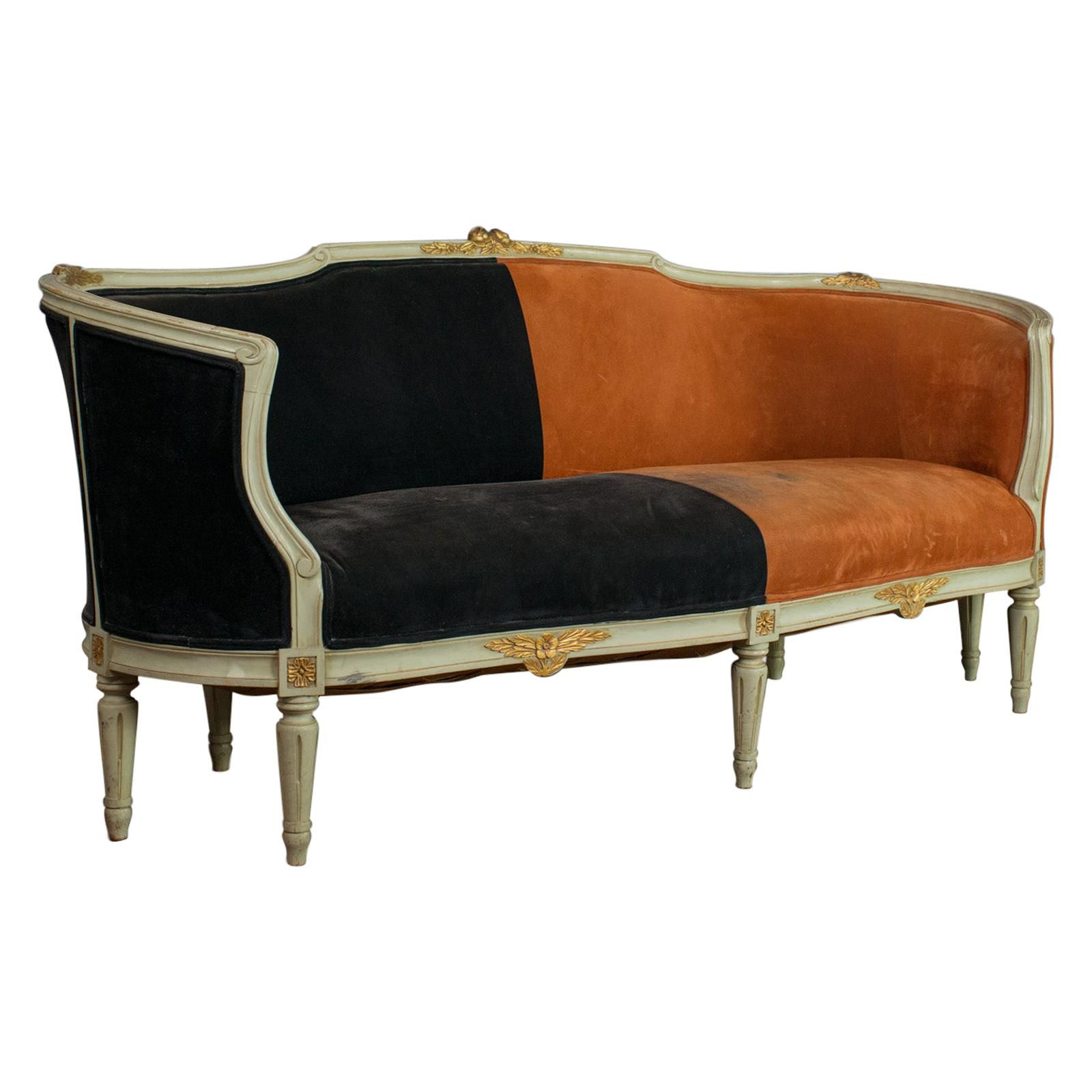 Full Size of Canape Sofa Luxus Schillig Riess Ambiente Schlaffunktion Xora Garnitur 3 Teilig Hülsta Rahaus Höffner Big Ewald Sofa Canape Sofa