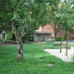 Kinderhaus Garten Lounge Sofa Spielhaus Holz Ecksofa Beistelltisch Zeitschrift Set Bewässerungssysteme Sichtschutz Wpc Heizstrahler Kugelleuchte Garten Kinderhaus Garten