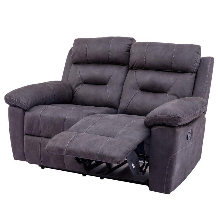 Medium Size of Sofa 2 Sitzer Grau Mit Relaxfunktion 145 Cm Breit Online Big Led 3 Groß Sitzhöhe 55 Schilling Zweisitzer Bett Schubladen 180x200 Landhausstil Delife Indomo Sofa Sofa Mit Relaxfunktion 3 Sitzer