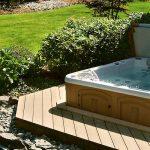 Whirlpools World Spielhaus Garten Holz Skulpturen Kinderschaukel Sonnensegel Bewässerung Sauna Schaukelstuhl Sichtschutz Loungemöbel Kugelleuchte Pool Im Garten Garten Whirlpool