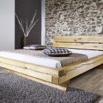 Massiv Betten Bett Balkenbett Doppelbett 180x200 Cm Wildeiche Balken Außergewöhnliche Meise Berlin Ohne Kopfteil Esstisch Massivholz Ausziehbar Bei Ikea Bett Massiv Betten