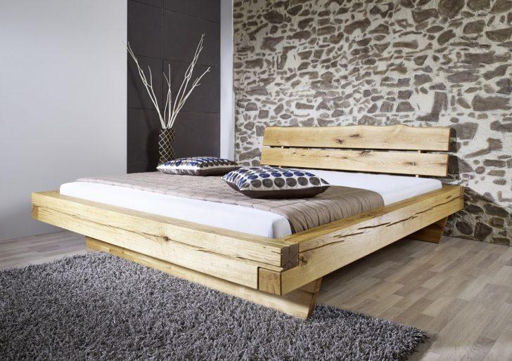 Medium Size of Massiv Betten Bett Balkenbett Doppelbett 180x200 Cm Wildeiche Balken Außergewöhnliche Meise Berlin Ohne Kopfteil Esstisch Massivholz Ausziehbar Bei Ikea Bett Massiv Betten