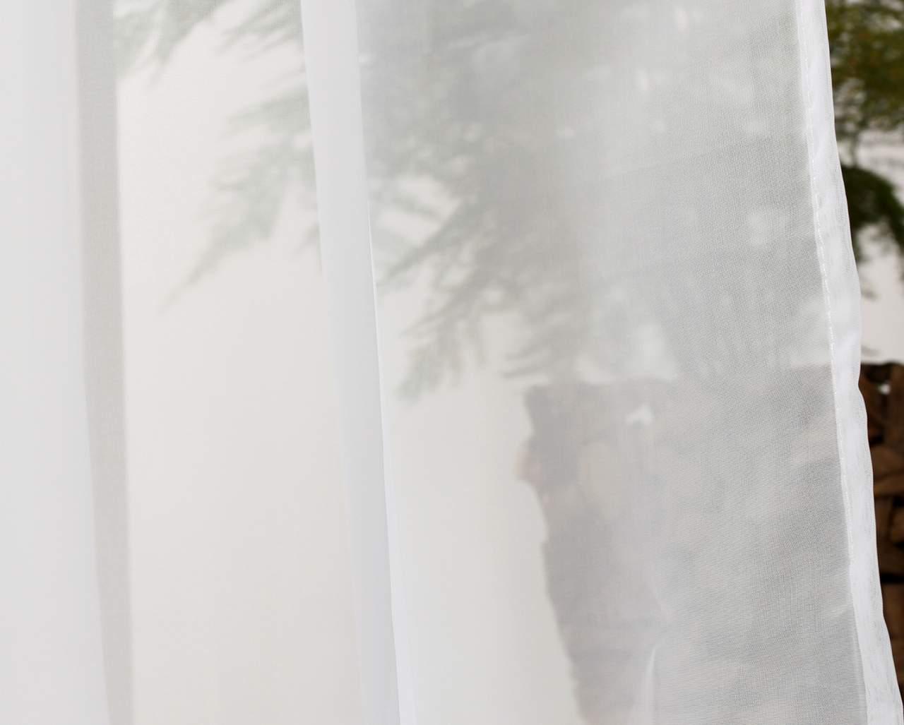Full Size of Stores Fenster 305 Gardine Mit 50mm Kruselband Transparent Vorhang Alu Holz Veka Insektenschutz Ohne Bohren Standardmaße Einbruchschutz Nachrüsten Online Fenster Stores Fenster