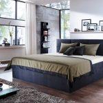 Betten überlänge Bett Polsterbett Seda Stoff Blau 160x210cm Betten Outlet Mannheim 160x200 Amerikanische Bonprix Günstige 180x200 Mit Stauraum 120x200 Für übergewichtige