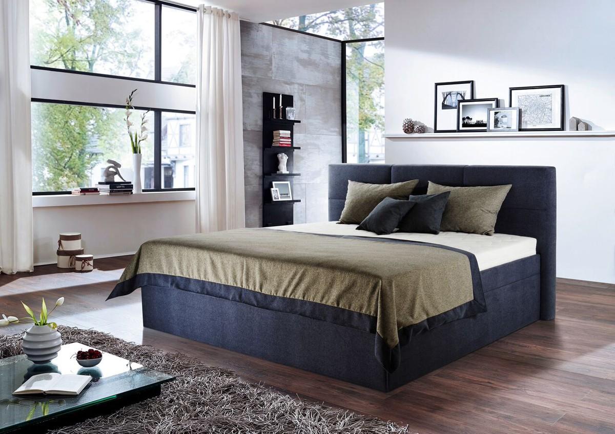 Full Size of Polsterbett Seda Stoff Blau 160x210cm Betten Outlet Mannheim 160x200 Amerikanische Bonprix Günstige 180x200 Mit Stauraum 120x200 Für übergewichtige Bett Betten überlänge