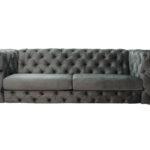 Chesterfield Sofa Grau Sofa Lc Home 3er Sofa Dreisitzer Couch Kingdom Chesterfield Samt Barock Karup überwurf Weiß Grau Relaxfunktion Big Mit Schlaffunktion Günstig Poco 3 Sitzer Bezug