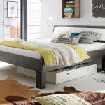 Graues Bett Ikea Bettlaken Passende Wandfarbe Kombinieren Waschen 180x200 Dunkel Samtsofa Welche 160x200 120x200 140x200 Im Industrial Design Aus Akazie Bett Graues Bett