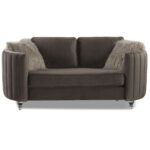 Couch Grau 2 Sitzer Samt Gnstig Im Onlineshop Kaufen Homy Sofa Mit Schlaffunktion Bett 180x200 Schwarz 3 180x220 Rotes Le Corbusier Hülsta Leinen Stressless Sofa 2 Sitzer Sofa Mit Schlaffunktion