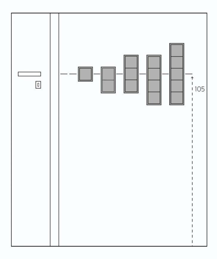 Medium Size of Standardmaße Fenster Leitungsverlegung Und Installationszonen Elektro Leitungen Runde Sonnenschutzfolie Innen Erneuern Kosten Trocal Holz Alu Preise Pvc Weru Fenster Standardmaße Fenster