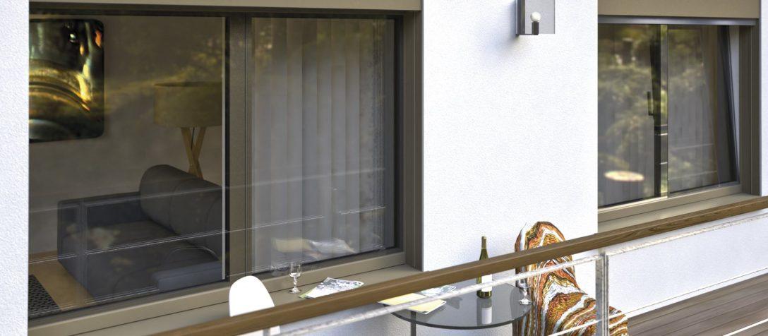 Large Size of Fenster Und Tren In Ganzglas Optik Finstral Ag Konfigurator Plissee Schüco Fototapete Nach Maß Weru Absturzsicherung Weihnachtsbeleuchtung Velux Rollo Fenster Rahmenlose Fenster