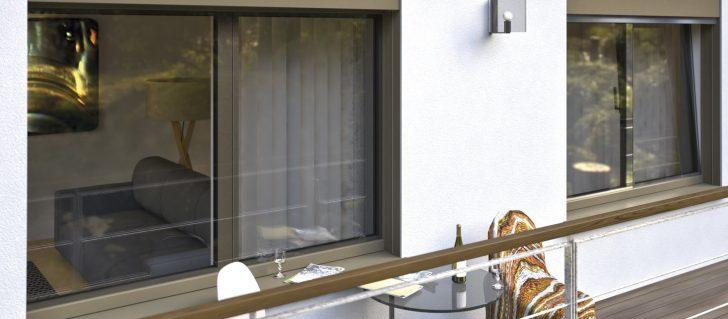 Medium Size of Fenster Und Tren In Ganzglas Optik Finstral Ag Konfigurator Plissee Schüco Fototapete Nach Maß Weru Absturzsicherung Weihnachtsbeleuchtung Velux Rollo Fenster Rahmenlose Fenster