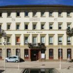 Bad Wildbad Hotel Bad Bad Wildbad Hotel Filebad Kurplatz 2hotel Post 01 Iesjpg Wikimedia Sobernheim Waschbecken Hotels In Dürkheim Jagdhof Füssing Bodenfliesen Waldsee Zuschuss