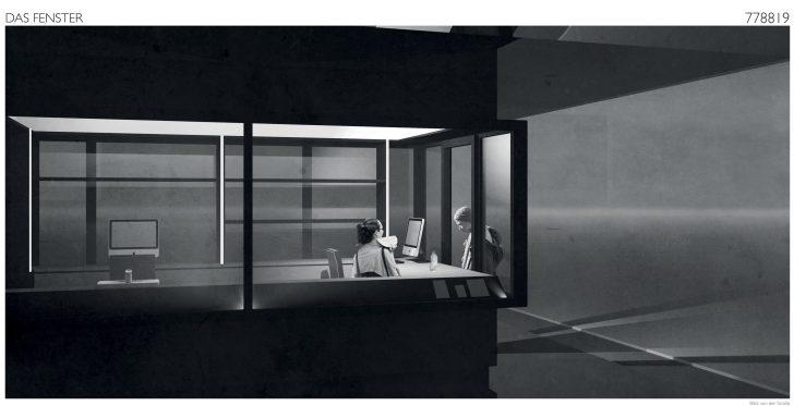 Medium Size of Bauhaus Fenster Einbauen Anleitung Fenstergitter Fenstergriff Baumarkt Fensterfolie Tesa Fensterdichtung 2 Preis Kiosk Am Museum Weimarcompetitionline Fenster Bauhaus Fenster