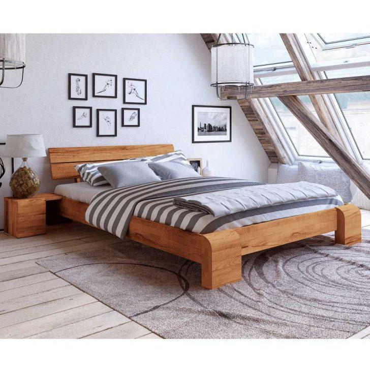 Medium Size of Bett Alcarizora Aus Kernbuche Massivholz Wohnende Außergewöhnliche Betten 120x190 Feng Shui Podest Weiß 90x200 90x190 140x200 Test Hasena Ausstellungsstück Bett Bett 120 Cm Breit