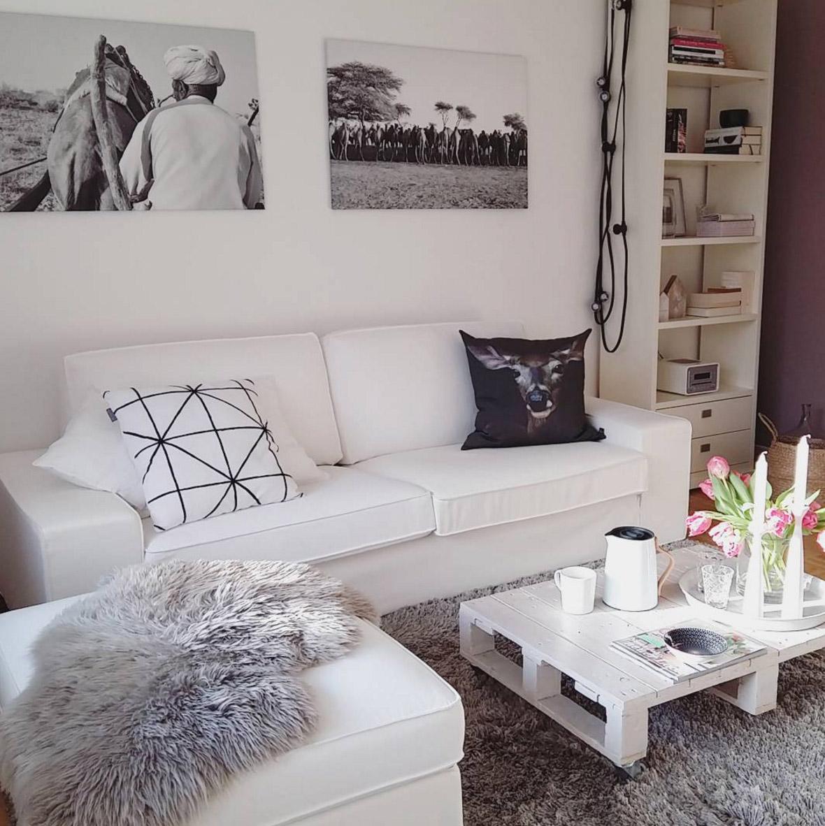 Full Size of Weißes Sofa Sofakonfetti Schne Sofas Von Bloggern Und Instagram Mit Boxen Husse Terassen Ektorp Ohne Lehne Kolonialstil 2 Sitzer Relaxfunktion Big Günstig Sofa Weißes Sofa