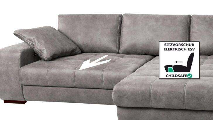 Medium Size of Sofa Elektrisch Ecksofa California Wohnlandschaft Grau Schlaffunktion Mit Motor Konfigurator Hocker Xxl Ikea Lagerverkauf Günstige Bunt Kleines Riess Ambiente Sofa Sofa Elektrisch