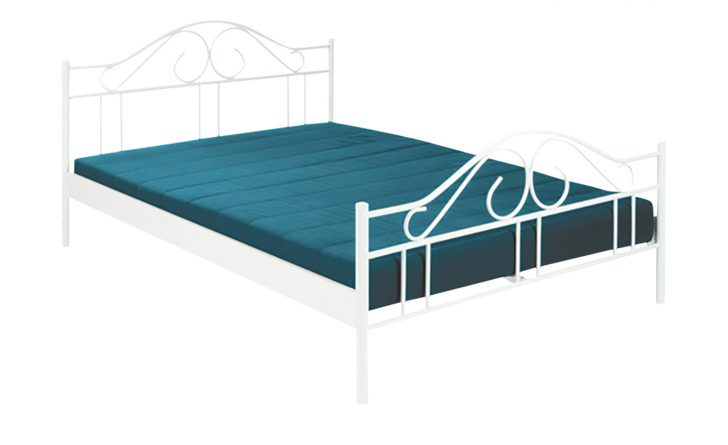 Medium Size of Metallbettgestell Kolosseum Sconto Der Mbelmarkt Bett 160x200 Komplett Bette Duschwanne 160 Weiße Betten Somnus Schlafzimmer 140x220 Massivholz 200x200 Bett Poco Bett