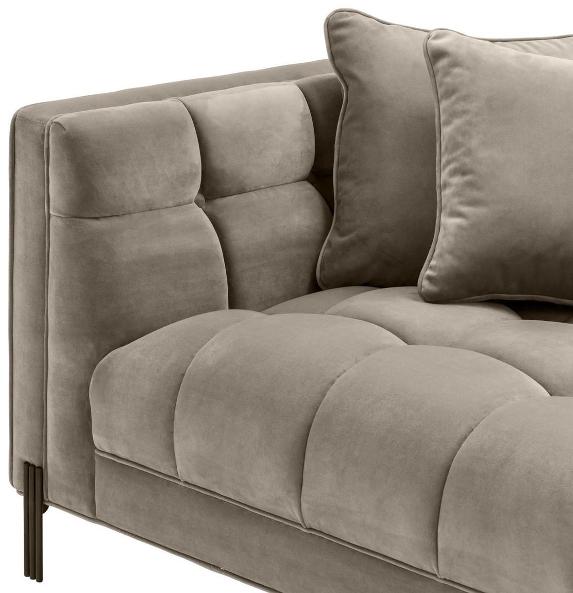 Full Size of Sofa Samt Weiches Led Mit Relaxfunktion Elektrisch Grau Leder Halbrundes Kunstleder Hussen Baxter Modulares De Sede Barock Weiß Sofa Sofa Samt
