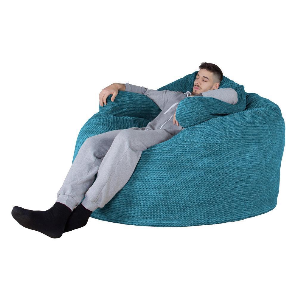 Full Size of Sitzsack Sofa Lounge Pug Kleines Wohnzimmer Kaufen Günstig 3 Teilig Big Microfaser U Form Garten Esszimmer Copperfield Großes Stoff Grau Ottomane Mit Sofa Sitzsack Sofa