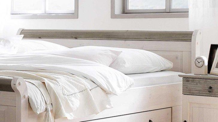 Medium Size of Bett 200x200 Weiß Oslo Doppelbett Aus Kiefer Massiv Wei Lava Cm Ohne Kopfteil Mit Schubladen 180x200 Skandinavisch Günstiges Betten Für übergewichtige Bett Bett 200x200 Weiß