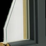 Aluminium Fenster Holz Alu Mit 2 Fach Verglasung Aufgesetzer Jalousie Innen Sichtschutzfolien Für Rundes Drutex Fliegengitter Dänische Bremen Alte Kaufen Fenster Aluminium Fenster