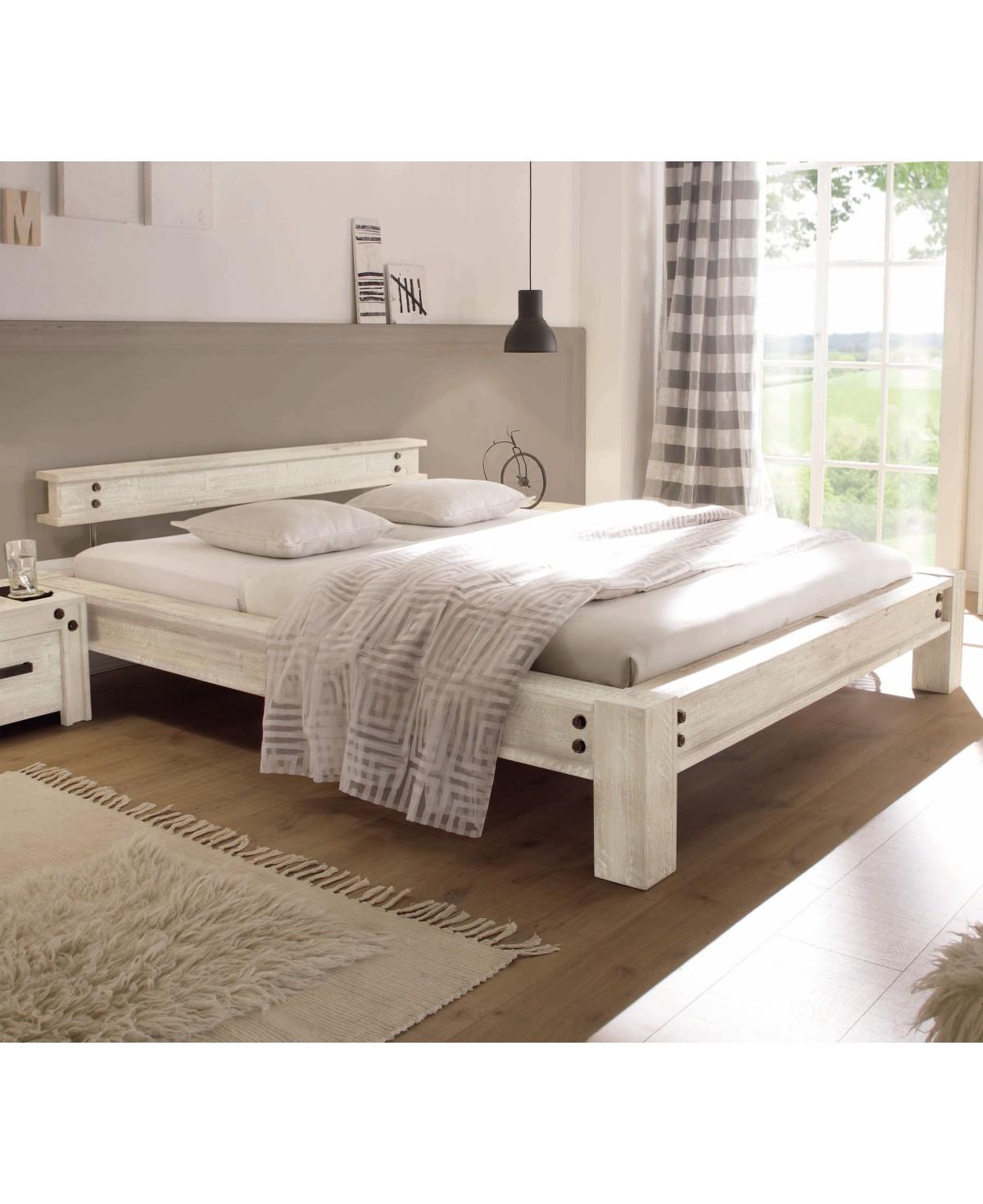 Full Size of Bett Vintage Hasena Factory Line Loft Stil San Luca Akazie White Betten 180x200 90x200 Weiß 1 40x2 00 Test Himmel Günstiges Mit Stauraum 140x200 De Matratze Bett Bett Vintage