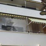 Sonnenschutzfolie Fenster Innen Fenster Sonnenschutzfolie Fenster Innen Baumarkt Hitzeschutzfolie Selbsthaftend Montage Test Anbringen Obi Oder Aussen Entfernen Doppelverglasung Sonnenschutz Folie
