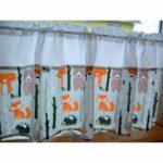 Gardine Kinderzimmer Regal Weiß Regale Sofa Gardinen Schlafzimmer Für Wohnzimmer Küche Scheibengardinen Fenster Die Kinderzimmer Gardine Kinderzimmer