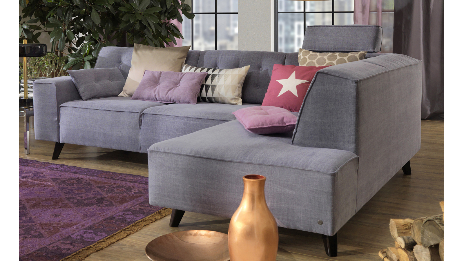 Full Size of Tom Tailor Sofa West Coast Couch Heaven Style Elements Xl Chic Nordic Pure Big Cube Ulrich Wohnen Muuto Schillig Türkis Mit Schlaffunktion Led Rolf Benz Sofa Tom Tailor Sofa