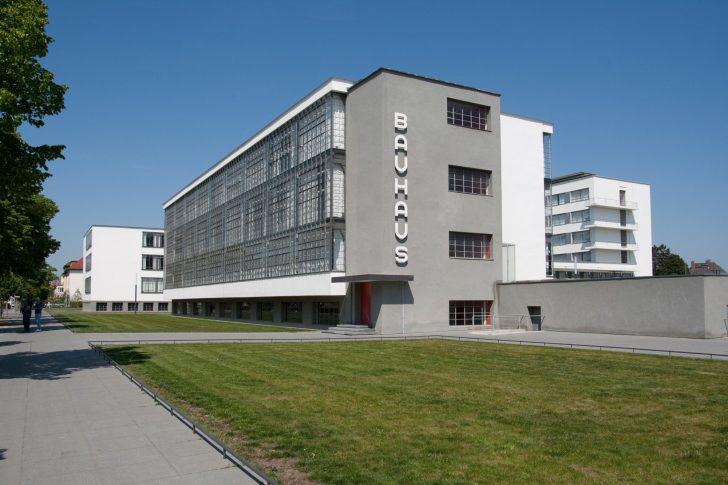 Medium Size of Bauhaus Fenster Dessau Heizung Kultur Bildung Baunetz Wissen Jalousien Innen Sicherheitsbeschläge Nachrüsten Rolladen Sichern Gegen Einbruch Fenster Bauhaus Fenster