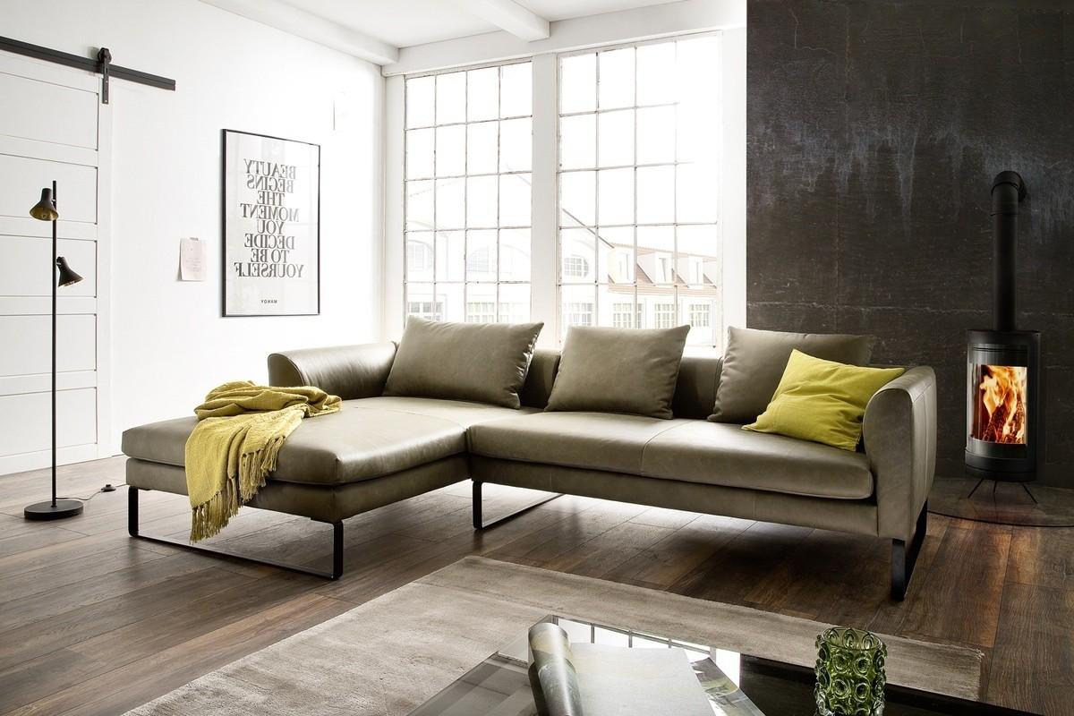 Full Size of Leder Sofa Weiss Ikea Reparatur Set Couch Pflegen Ledersofa Braun 3er Cognac Kawola Vola Ecksofa Grn B H T 284x85x178cm Billig Polster Reinigen Dauerschläfer Sofa Leder Sofa