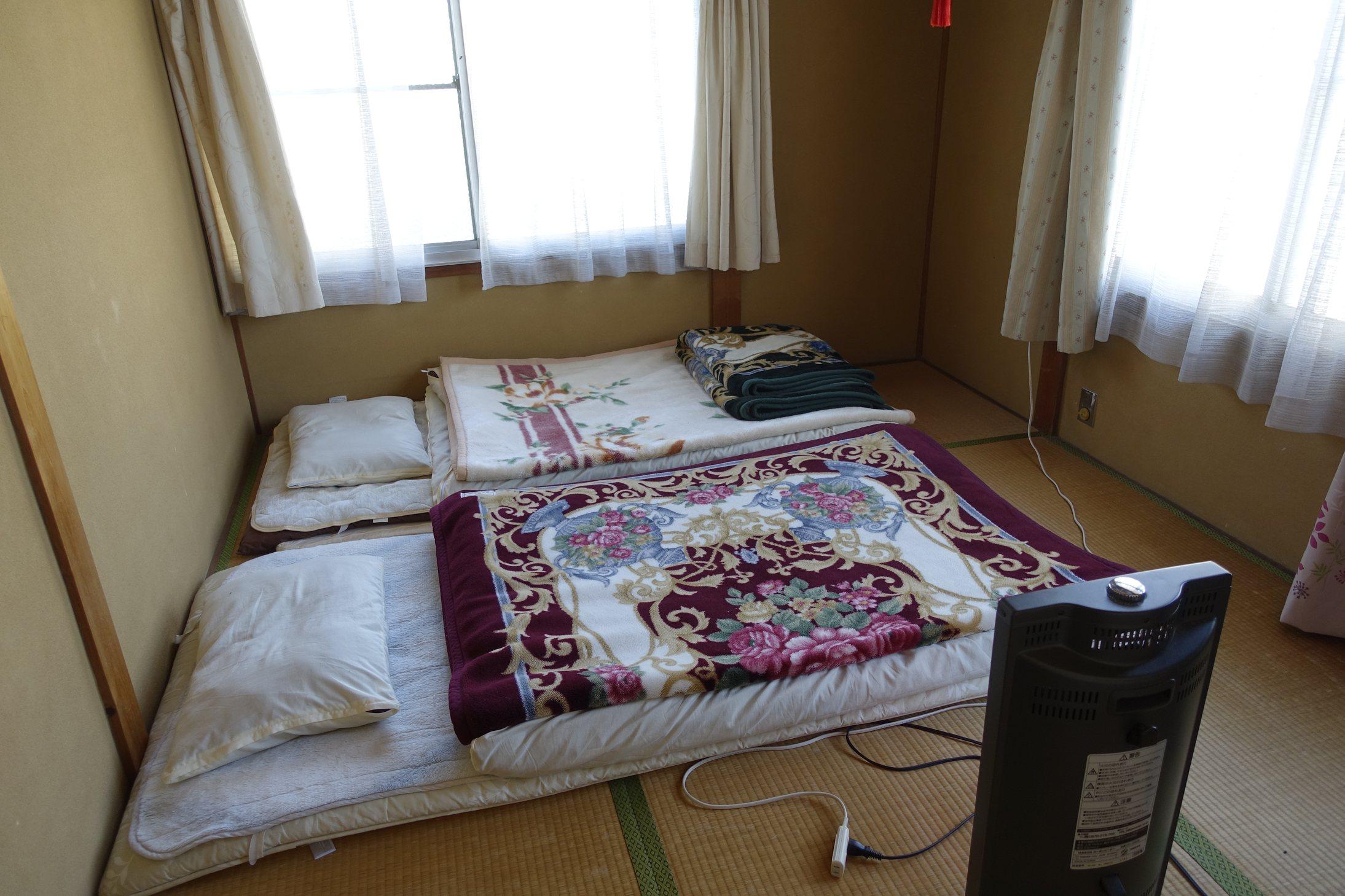 Full Size of Japanische Betten Bernachten In Japan 80 Tagen Oder Weniger Um Welt Düsseldorf 200x220 Amazon 180x200 Ruf Fabrikverkauf Tempur Treca Bock 100x200 Coole Bett Japanische Betten
