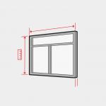 Fenster Auf Maß Fenster Fenster Auf Maß Ausmessen Anleitung Richtig Messen Konfigurator Standardmaße Nach Stores Velux Einbauen Küche Kaufen Tipps Reinigen Kosten Sofa Online