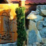 Sichtschutz Für Garten Garten Sichtschutz Aus Metall Ganz Individuell Tiko Metalldesign Brunnen Im Garten Fussballtor Klappstuhl Folien Für Fenster Fliesen Dusche Stapelstühle Pavillon