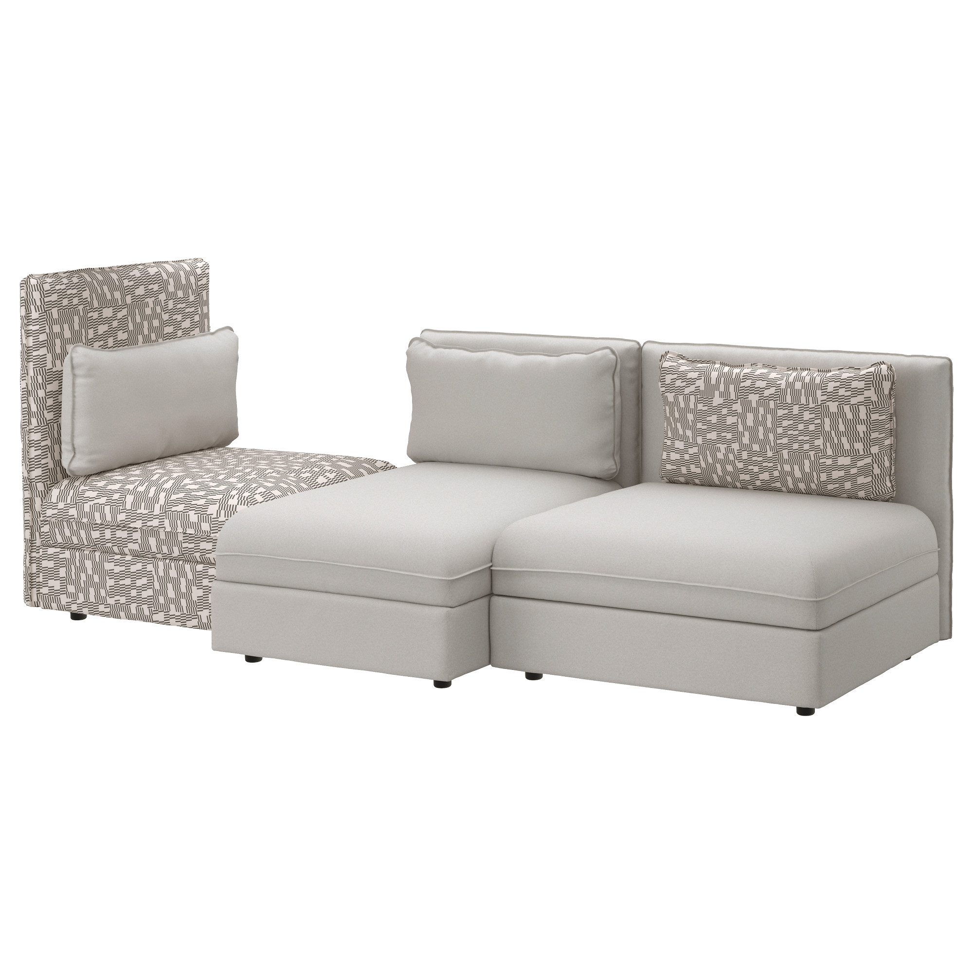 Full Size of Ikea Ecksofa Mit Schlaffunktion Und Bettkasten Sofa Grau Gebraucht L Couch Bettfunktion Kleines Ektorp 2er 3er 3 Sitzer Vallentuna Rezension Ein Reinfall Regal Sofa Ikea Sofa Mit Schlaffunktion