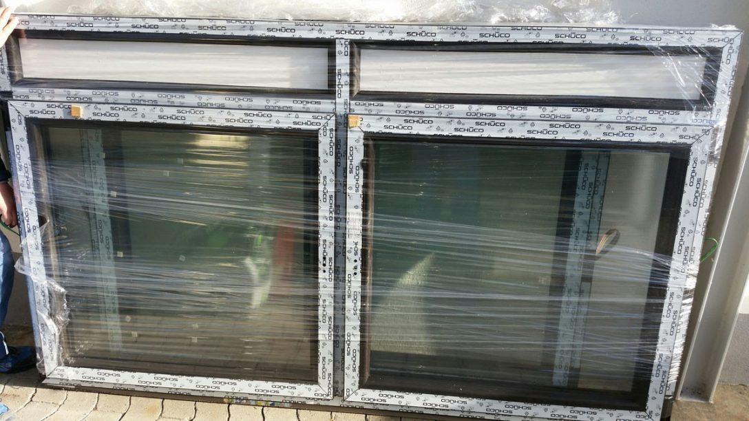 Large Size of Schüco Fenster Kaufen Schco Kunststofffenster 1710 Mm 1260 Rz Neue Kosten Einbruchschutz Nachrüsten Schräge Abdunkeln Schallschutz Sichtschutzfolie Für Fenster Schüco Fenster Kaufen