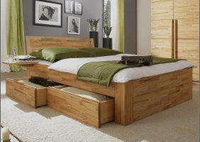 Bett 160×200 Komplett