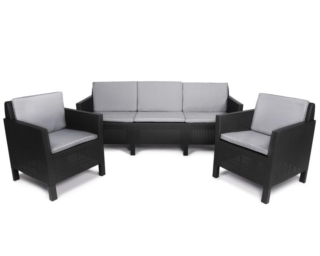 Large Size of Sofa Kaufen Günstig Ondis24 Chicago Lounge Set 5 Sitze Mit Gnstig Online Einbauküche Küche Halbrundes Schlaffunktion Günstige Betten 180x200 Barock Hussen Sofa Sofa Kaufen Günstig