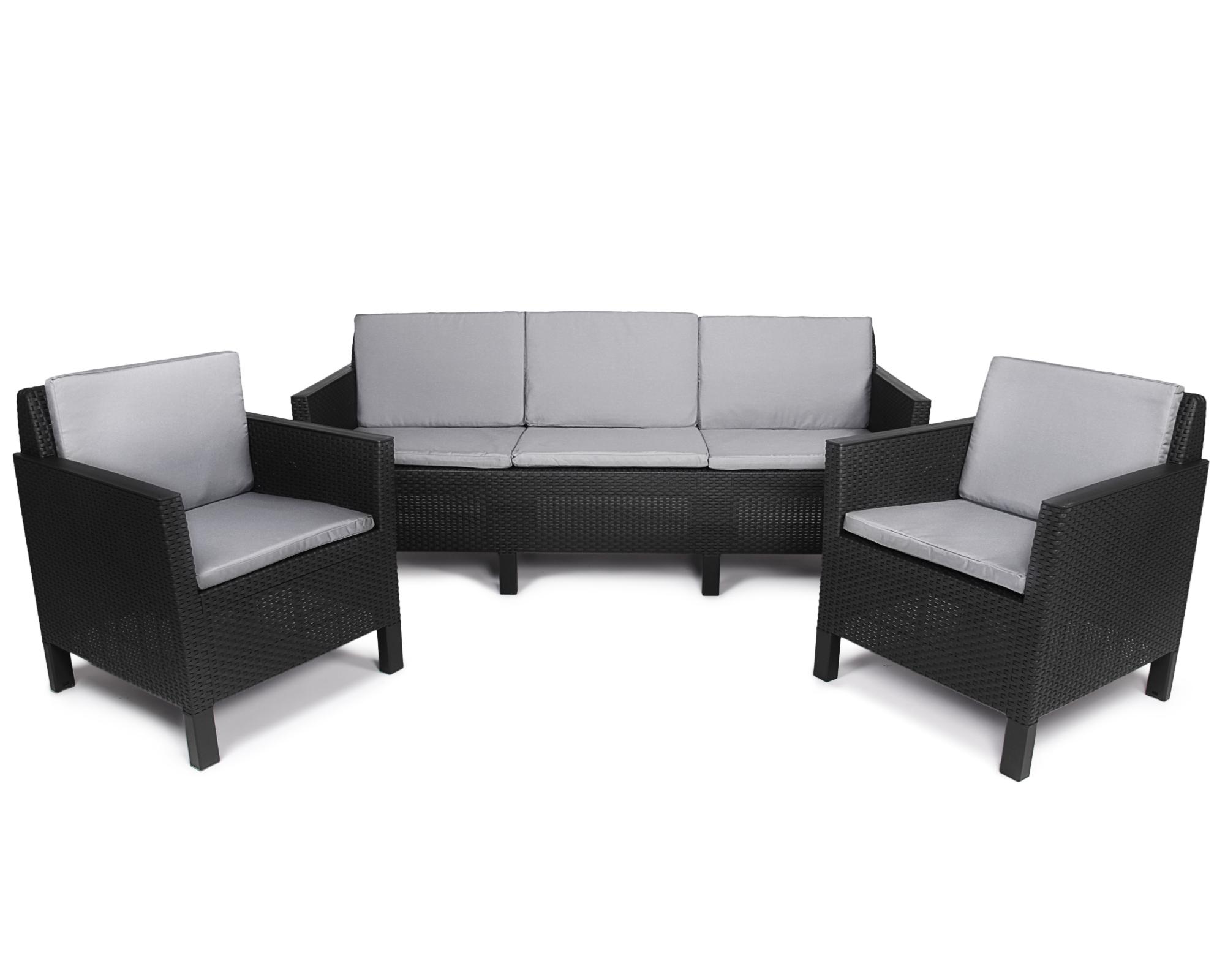 Full Size of Sofa Kaufen Günstig Ondis24 Chicago Lounge Set 5 Sitze Mit Gnstig Online Einbauküche Küche Halbrundes Schlaffunktion Günstige Betten 180x200 Barock Hussen Sofa Sofa Kaufen Günstig