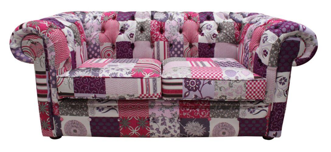 Large Size of Dfs Patchwork Sofa Ebay Chesterfield Bed Uk Grey Doll Amazon Fiesta 2 Seater Settee Fabric Offer 3er Grau Schlafsofa Liegefläche 160x200 Home Affaire Sofa Sofa Patchwork