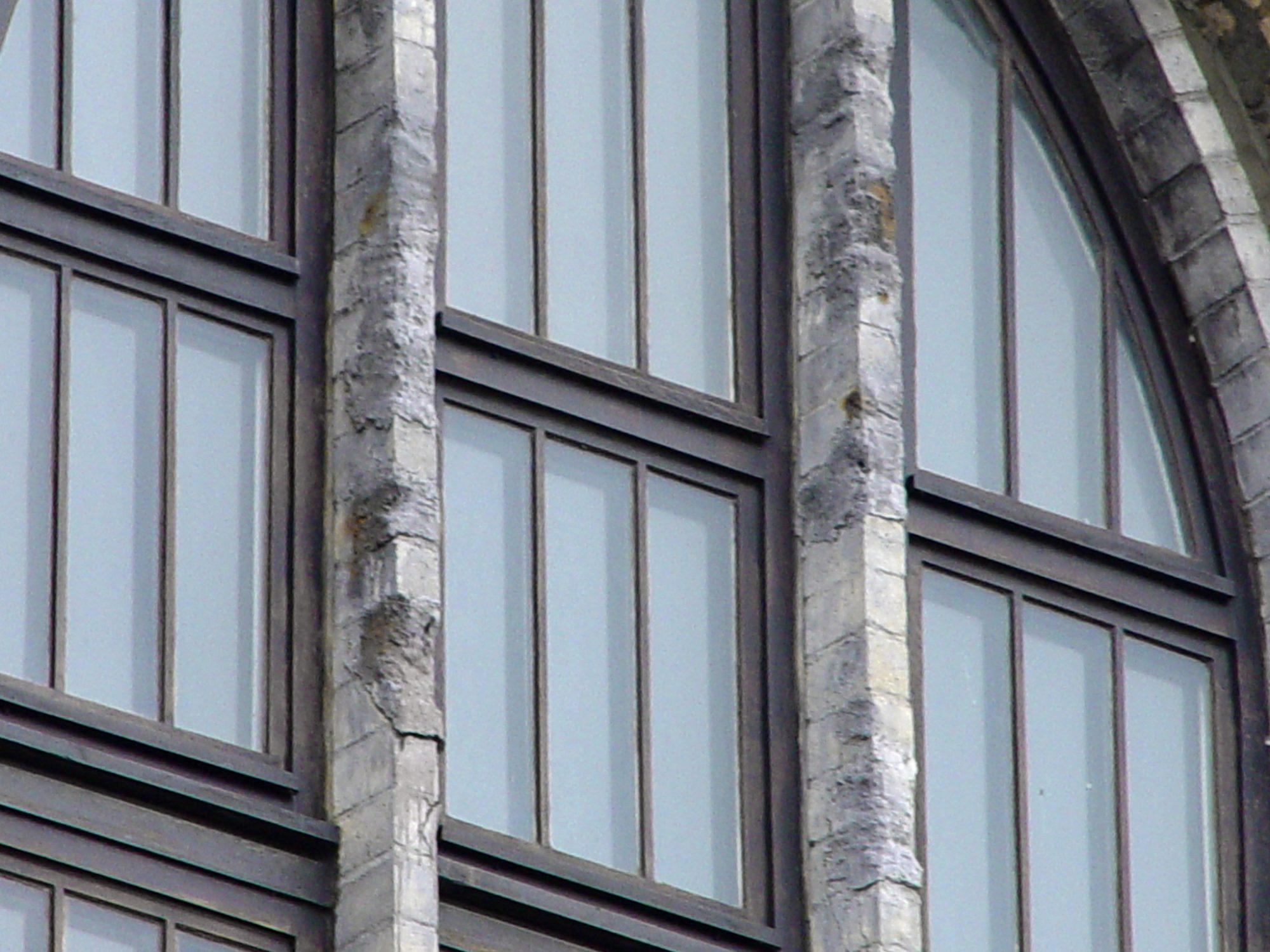 Full Size of Fenster Rostock St Nikolaikirche Stiftung Kirchliches Bauen In Mecklenburg 120x120 Gardinen Mit Integriertem Rollladen Marken Felux Einbau Alarmanlage Auto Fenster Fenster Rostock