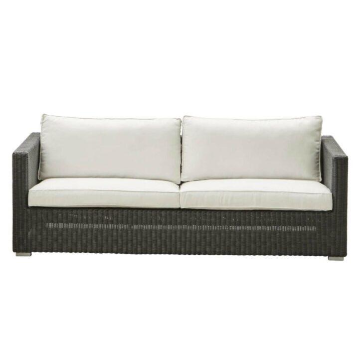 Medium Size of Polyrattan Couch Ausziehbar Lounge Sofa Outdoor Garden Set Gartensofa Rattan 2 Sitzer Balkon Grau 2 Sitzer Tchibo Cane Line Chester Loungesofa Arten Big Sam Sofa Polyrattan Sofa