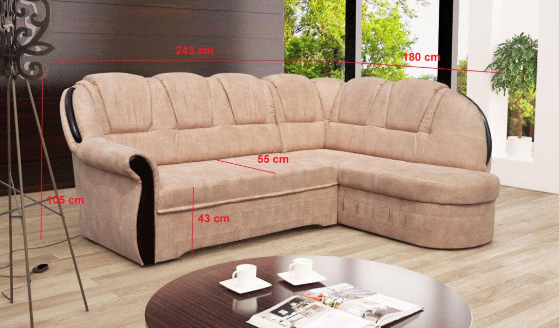 Large Size of Ecksofa Eckcouch Sofa Couch Lord Mit Schlaffunktion Und Bettkasten Barock Esstisch Big Xxl Landhausstil Recamiere Günstiges überzug Graues Natura Günstig Sofa Sofa Sitzhöhe 55 Cm