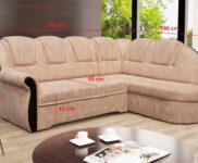 Sofa Sitzhöhe 55 Cm